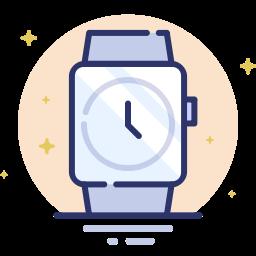 Horloges icoon