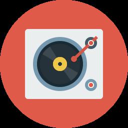 DJ Gear icoon