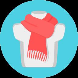 Sjaal icoon