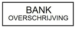 Overschrijving Logo