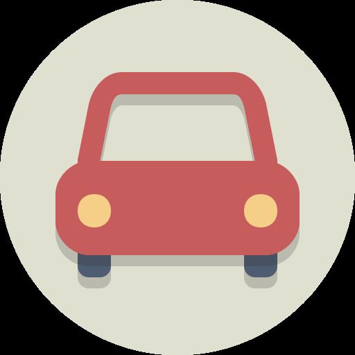 Autoverzekering icoon